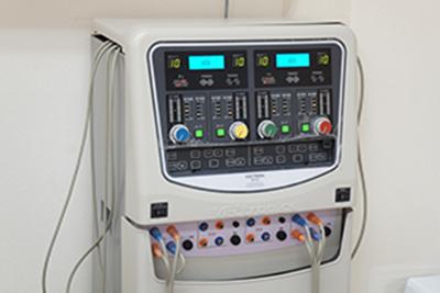 電気刺激治療
