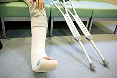 健康保険が適用される治療